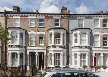 Thumbnail 5 bed terraced house for sale in Lindore Road, London