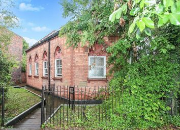 Thumbnail 4 bedroom detached house for sale in Coleshill Road, Nuneaton