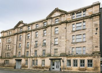 Thumbnail 2 bed flat for sale in 33/21 Water Street, The Shore, Edinburgh