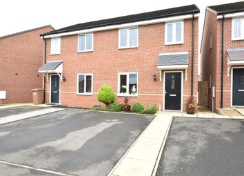 3 bed semi-detached house for sale in Greengage Way, Evesham WR11