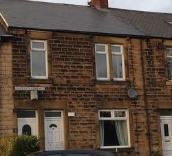 Thumbnail 2 bed flat to rent in Oakfield Terrace, Pelaw