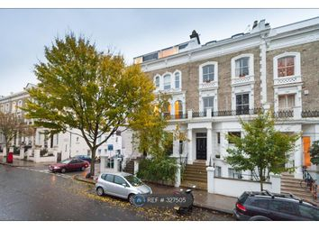 Thumbnail 2 bed flat to rent in North Kensington, London