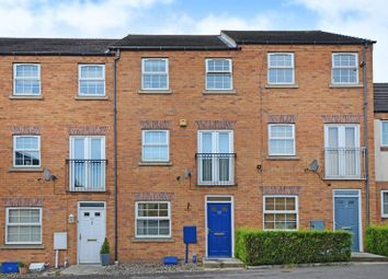 Thumbnail 3 bed town house for sale in Gleadless View, Gleadless, Sheffield