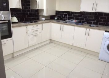 Thumbnail 6 bed end terrace house to rent in Milverton Road, Manchester, Greater Manchester