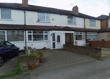 Thumbnail 2 bed terraced house for sale in Whittington Avenue, Hayes