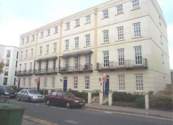 Thumbnail 2 bed flat to rent in Wellington Street, Cheltenham, Gloucestershire