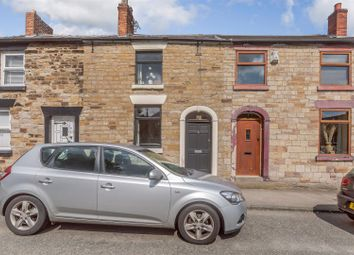 Thumbnail 2 bedroom terraced house for sale in Church Street, Standish, Wigan