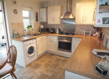 Thumbnail 2 bedroom terraced house for sale in Nightingale Drive, Westbury, Wiltshire