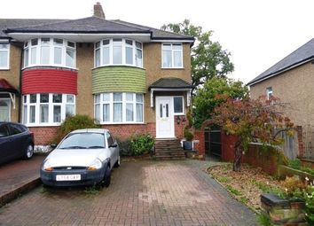 Thumbnail 3 bed end terrace house to rent in Chessington Hill Park, Chessington