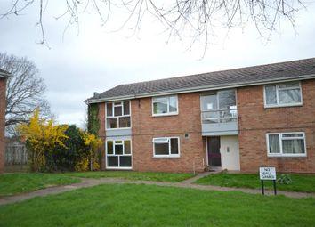 Thumbnail 2 bed flat for sale in Russet Avenue, Whipton, Exeter, Devon