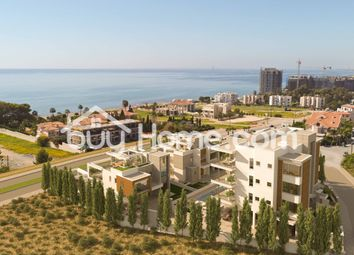 Thumbnail 2 bed duplex for sale in Agios Tychonas, Limassol, Cyprus