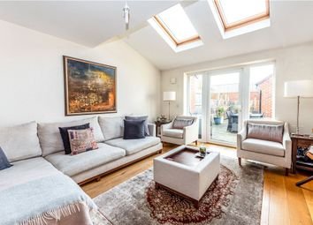 4 bed terraced house for sale in Cuddington Avenue, Worcester Park, Surrey KT4