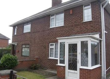 Thumbnail Property to rent in Victoria Road, Saltney, Chester