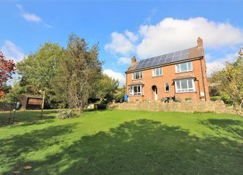 Thumbnail 4 bed detached house for sale in Rutters Lane, Ilminster