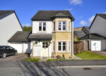 Thumbnail 3 bed property for sale in 4 Govan's Way, Cardrona, Peebles