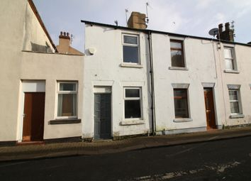 Thumbnail 1 bed end terrace house for sale in Cross Street, Fleetwood
