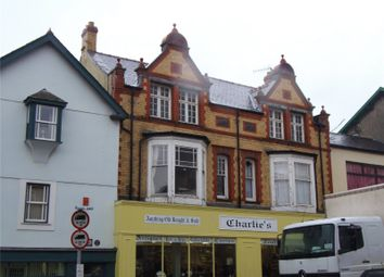 Thumbnail 1 bed flat to rent in Penrallt Street, Machynlleth, Powys