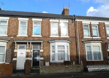 Thumbnail 1 bedroom flat to rent in 57 Otto Terrace, Sunderland, Sunderland
