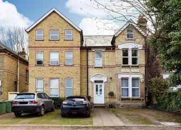 Thumbnail 2 bed flat for sale in Barnmead Road, Beckenham