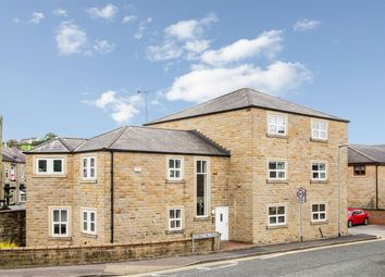 Thumbnail 1 bed flat for sale in Gwendoline Thomas Court, Stubley Mill Road, Littleborough