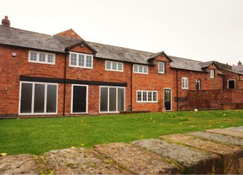 Thumbnail 4 bed detached house to rent in Hampton Green, Malpas