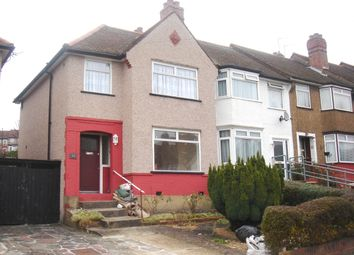 Thumbnail 2 bed shared accommodation to rent in Bourne View, Greenford, Middlesex
