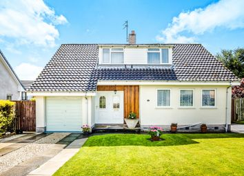 Thumbnail 4 bed detached house for sale in Edgerton Green, Edgerton, Huddersfield
