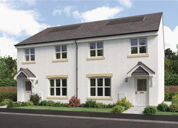 "3 bed mews house for sale in ""Meldrum End"" at Brora Crescent, Hamilton ML3"