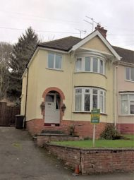 Thumbnail 3 bed terraced house to rent in Broadwaters Drive, Kidderminster