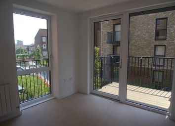 Thumbnail 2 bedroom flat to rent in Marine Wharf, London