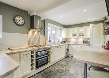 Thumbnail 3 bed semi-detached house for sale in Whittycroft Drive, Higherford, Lancashire