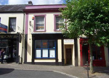 Thumbnail Pub/bar for sale in St. Davids Place, Lammas Street, Carmarthen