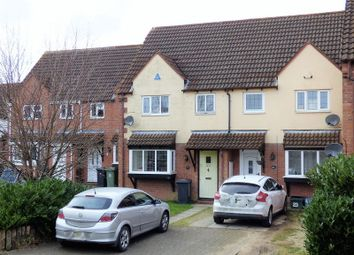 Thumbnail 3 bed terraced house for sale in Mill Grove, Quedgeley, Gloucester