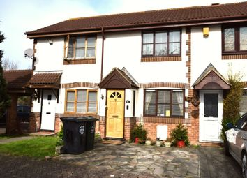 Thumbnail 2 bed terraced house for sale in Chatsworth Road, Dartford