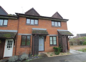 Thumbnail 2 bed terraced house to rent in Deacon Close, Wokingham