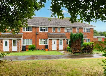 Thumbnail 2 bed terraced house for sale in Wessex Way, Highworth, Swindon