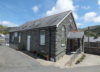 Thumbnail 7 bed property for sale in Capel Pisgah, Blaenau Ffestiniog, Gwynedd