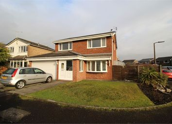 4 bed detached house for sale in Holbeach Close, Brandlesholme, Bury, Lancashire BL8