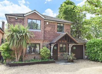 Thumbnail 3 bed detached house for sale in Reigate Road, Tadworth