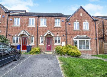 Thumbnail 2 bed property to rent in Shireoaks Way, Grimethorpe, Barnsley