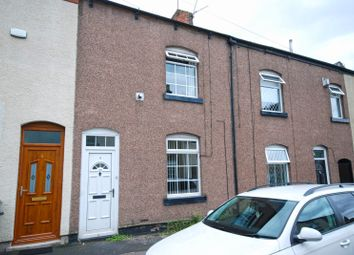 Thumbnail 2 bedroom terraced house for sale in Edward Street, Audenshaw