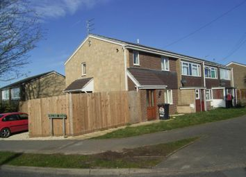 Thumbnail 1 bed maisonette to rent in Priory Avenue, Hungerford, 0Bq.