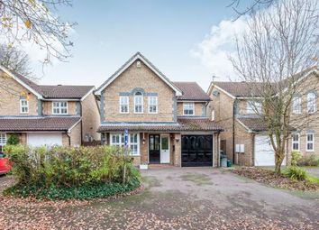 4 bed detached house for sale in Toronto Drive, Smallfield, Horley, Surrey RH6