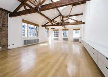 Thumbnail 2 bed flat for sale in Charlotte Road, London