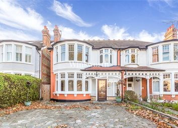 Thumbnail 4 bed semi-detached house to rent in Fox Lane, London