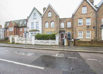 Thumbnail 4 bed terraced house for sale in Plaistow Park Road, London