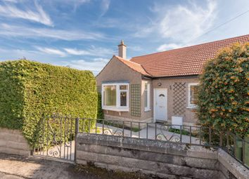 Thumbnail 3 bed semi-detached bungalow for sale in 15 Dalrymple Crescent, Musselburgh
