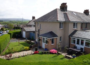 Thumbnail 3 bed end terrace house for sale in High Road, Halton, Lancaster