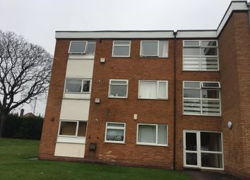 Thumbnail 2 bed flat to rent in Flaxley Road, Birmingham