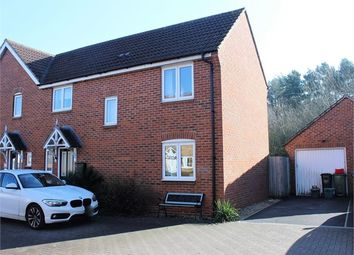 Thumbnail Property for sale in Ash Close, St Georges, Weston-Super-Mare, North Somerset.